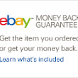 eBay Feedback Profile for avisbag