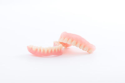 How an Oral Denture Can Restore Your Smile