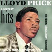 Lloyd Price Greatest Hits