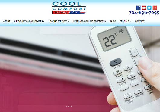 Cool Comfort Heating & Air