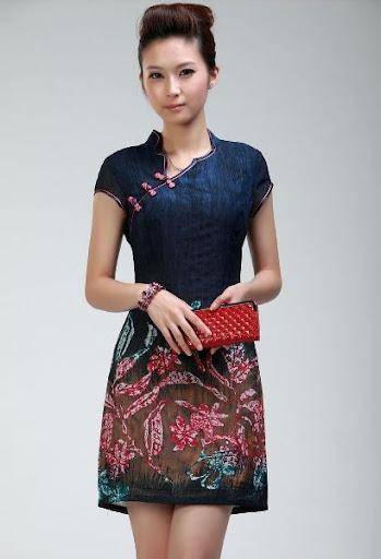 Baju Batik Kerja - Batik Solo 860bb1bfde