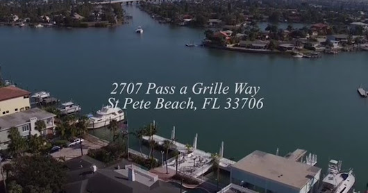 2707 Pass A Grille Way, St Pete Beach, FL 33706