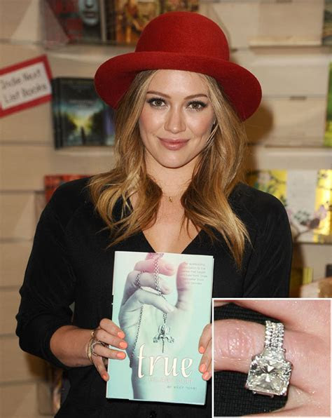 Ten of the most expensive celebrity engagement rings   My