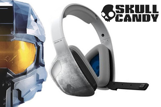 Skullcandy SLYR for Xbox One Halo Edition Review - Daily Game