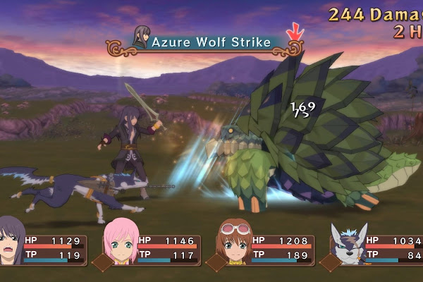 tales of vesperia definitive edition review kotaku