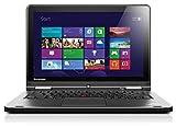 Lenovo ThinkPad Yoga 12.5-Inch Convertible 2 in 1 Touchscreen Ultrabook (20DKS1B200)