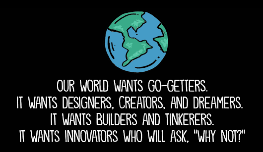 Why Every Classroom Should Be a Makerspace