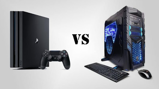 ps4 pro ili pc - playstation ili kompjuter • NetMajstor