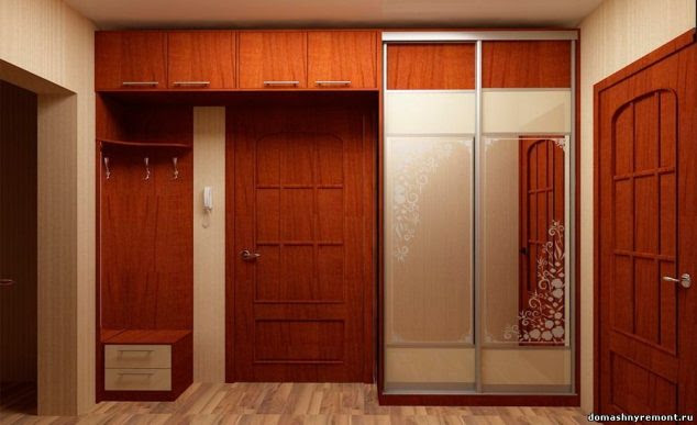 405047623 634x387 13 Absolutely Great Contemporary Wardrobes