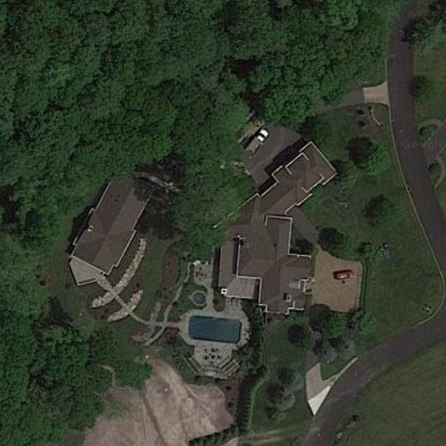 Alex Gorskys House In Doylestown Pa Google Maps