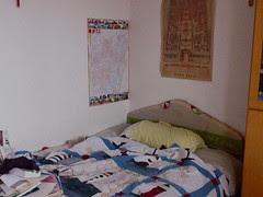 Bedroom, 2011