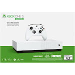 Xbox One S 1TB Digital Edition