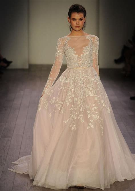 25  best ideas about Hayley Paige Wedding Dresses on