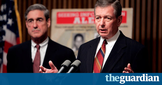 Supreme court rules Bush officials cannot be sued over 9/11 detentions | US news | The Guardian