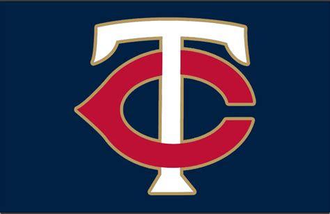 minnesota twins cap logo american league al chris
