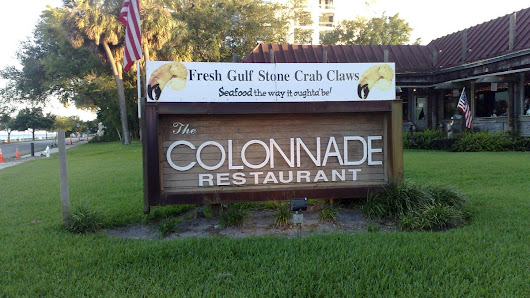 Colonnade Restaurant sold to Ascentia Development, Batson-Cook joint venture - Tampa Bay Business Journal
