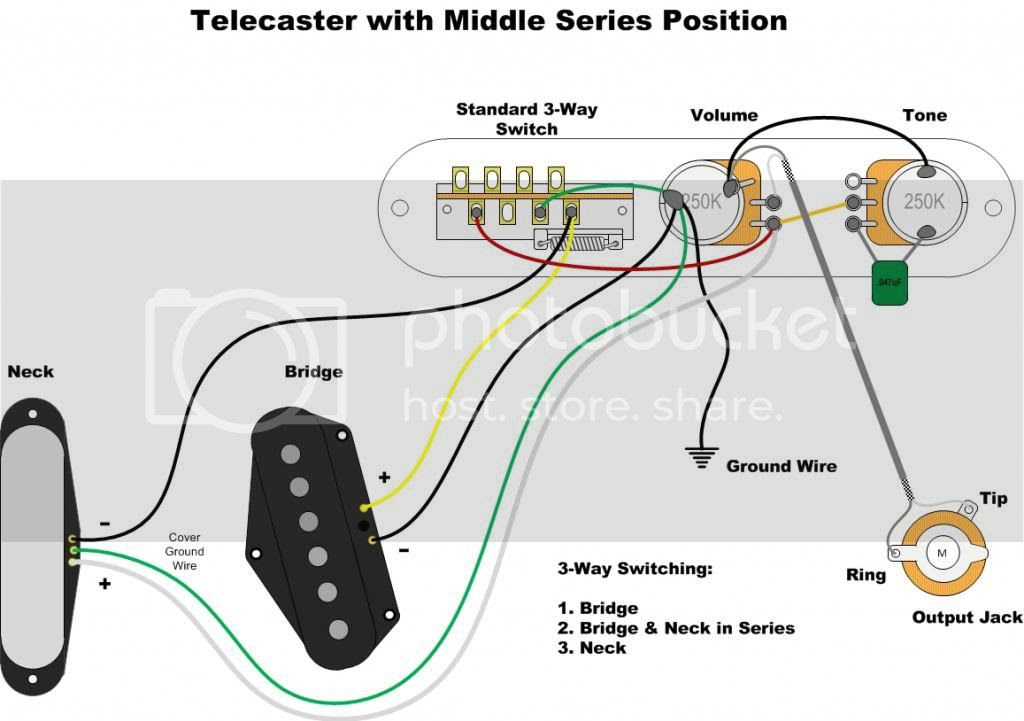 Telecaster 3 Way Wiring Diagram from lh3.googleusercontent.com