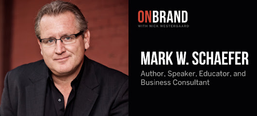 Cracking the Content Code with Mark W. Schaefer