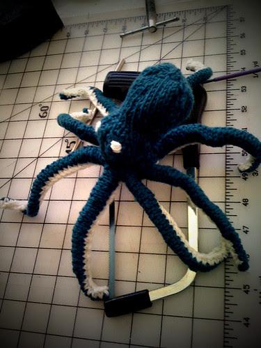 Octopus Knit
