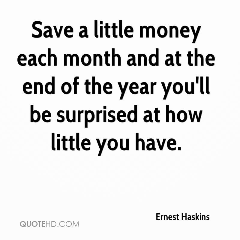 Ernest Haskins Quotes Quotehd