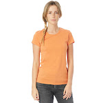 Alternative Keepsake Vintage Jersey T-Shirt XL Southern Orange , Alternative Apparel