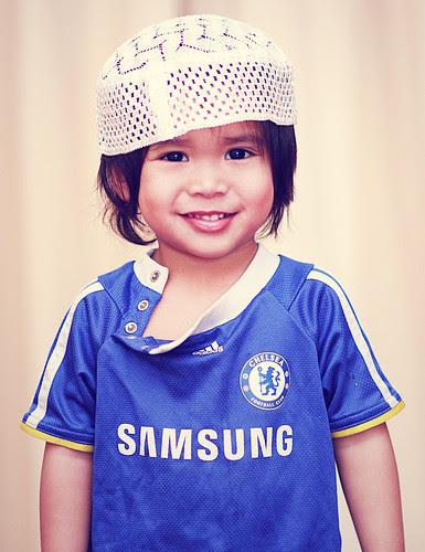 Adam Mikhael   My Cute Little Ustaz