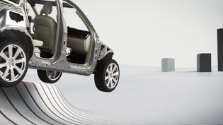 """<strong></strong>The Volvo XC90 comes with a variety of technology-based safety features. The Swedish carmaker has vowed that by 2020, """"nobody shall be seriously injured or killed in a new Volvo."""""""