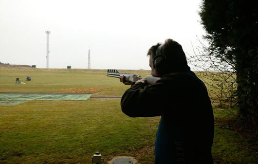 Peter Wilson laments the probable closure of Southern Counties Shooting Ground