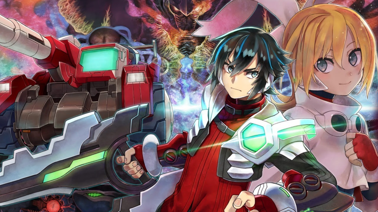 Blaster Master Zero was downloaded on Switch 80,000 times screenshot