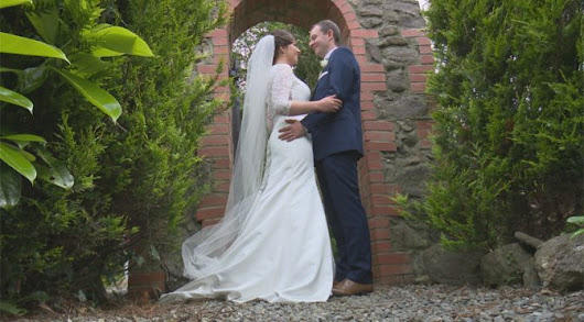 Happy Wedding Video Memories Slieverue Kilkenny | Drangan Video | Professional Wedding Videos and Video Media Production