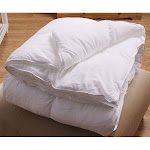 Superior All-Season Down Alternative Hypoallergenic Comforter King