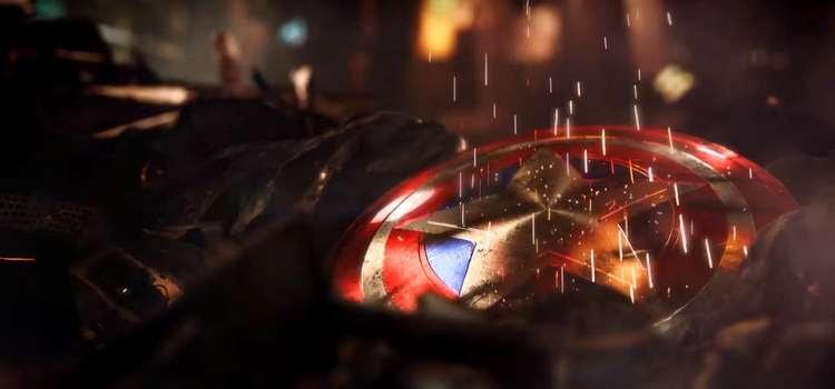 Resultado de imagem para Square Enix e Marvel