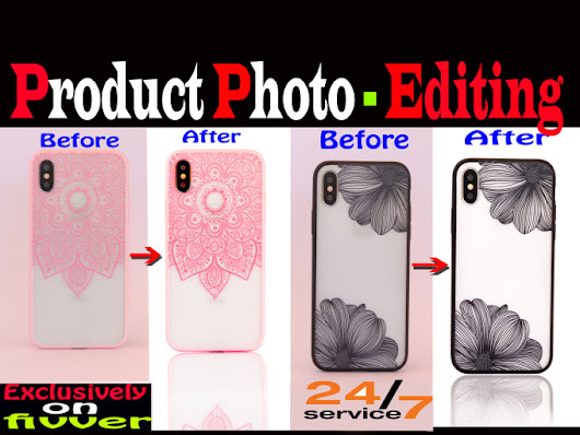 habibur20220 : I will provide excellent product photo retouching for $5 on www.fiverr.com
