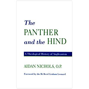 The Panther and the Hind: Theological History of Anglicanism
