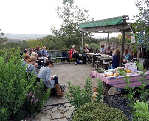 teaching in encinitas, ca