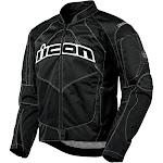 Icon Contra Jacket (Black, XXXX-Large)