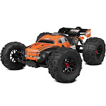 Team Corally - Jambo XP 6s - 1/8 RTR 4WD Monster Truck