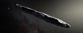 The First Interstellar Object to Visit Us Is More Incredible Than We Ever Expected