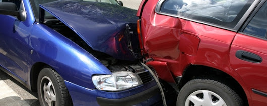 Care After a Car Accident in Highlands Ranch CO