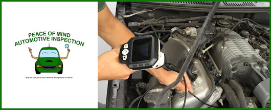 Peace of Mind Automotive Inspection, LLC provides used vehicle inspections in San Antonio, TX