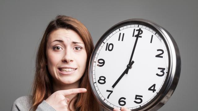Cara Mengatur Waktu Kerja Dan Ibu Rumah Tangga - Kumpulan ...