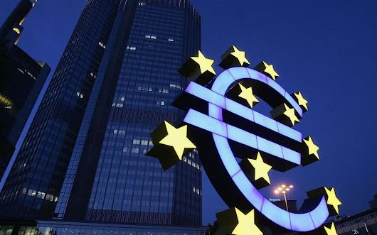 ECB still on hold with rates and QE