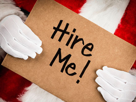 5 Tips to Landing a Seasonal Job