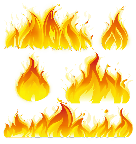 Fire PNG Images Download || Fire Png Zip File Download