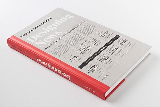Designing News : Gestalten.