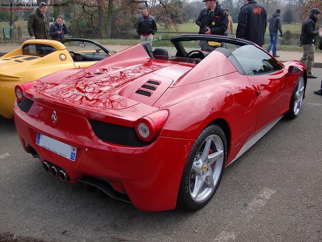 50+ Slammed Ferrari 458 Wallpaper  Gif