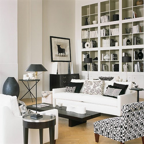 Frugal with a Flourish: Black and White and Beautiful All ...