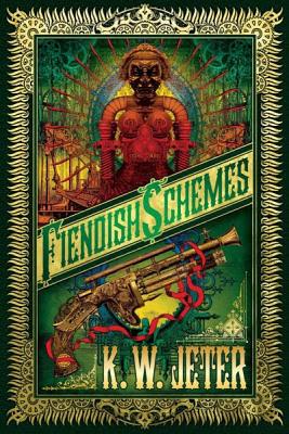 Fiendish Schemes