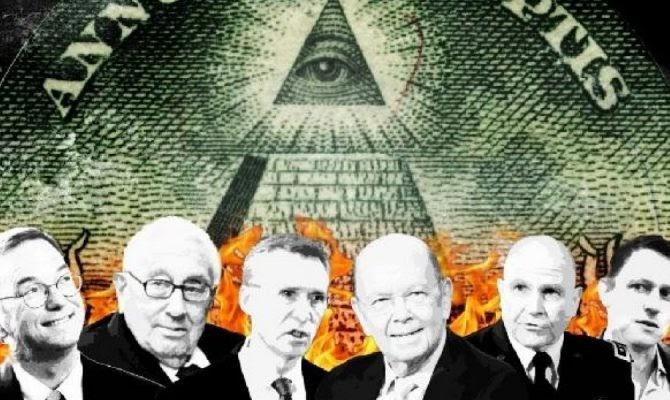 Λέσχη Μπίλντεμπεργκ:«Η Ελλάδα σε λίγο θα είναι η δική μας χώρα»-Η «προφητεία» από το 1994 που εξηγεί τα όσα ζούμε σήμερα