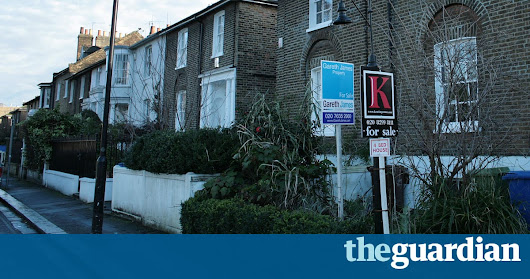 Cost of renting one-bed property soars in UK | Money | The Guardian